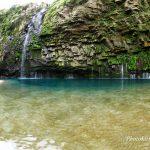 「雄川の滝」鹿児島の絶景!癒しの滝